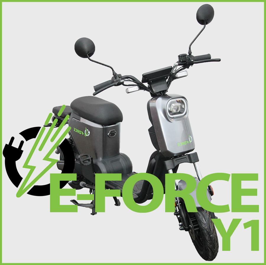 E-FORCE Y1